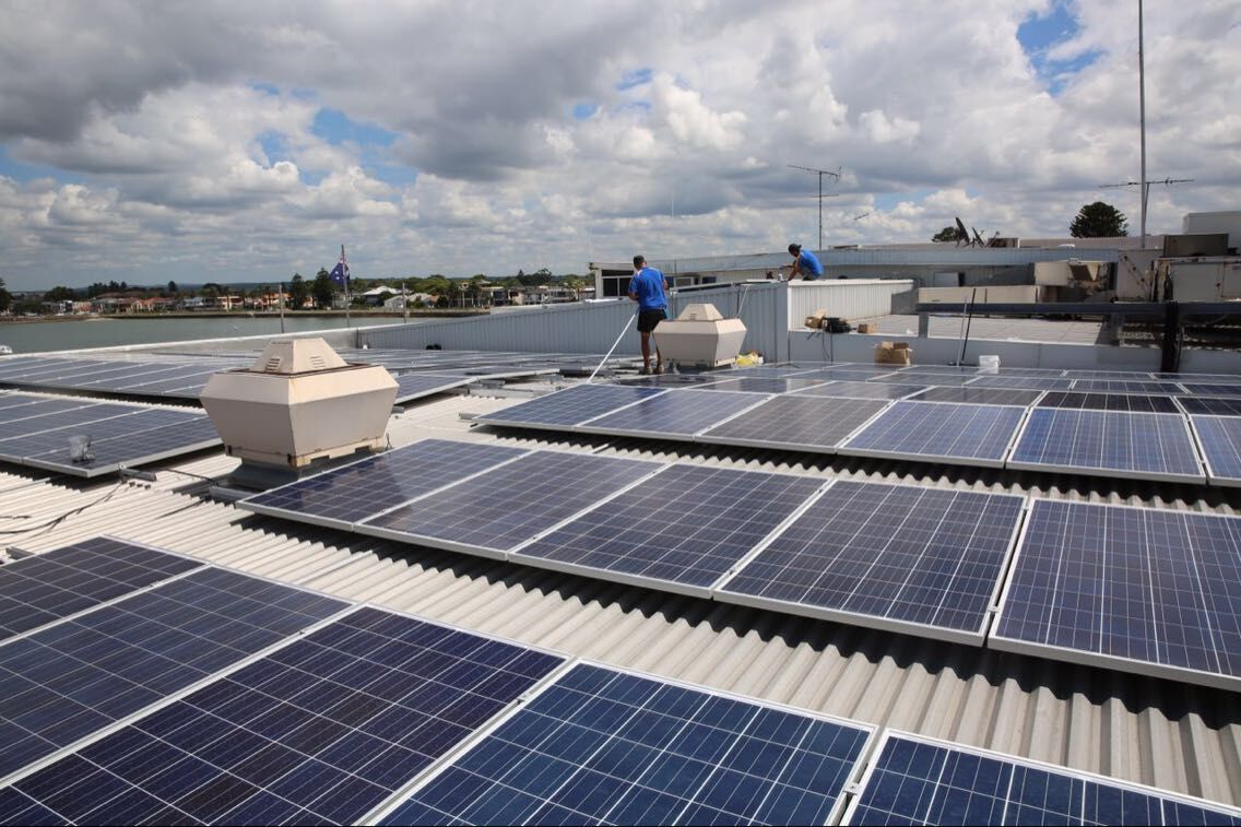 photovoltaic-system-Sydney-NSW